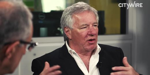 CEO tapes: when an acquisition 'makes sense'