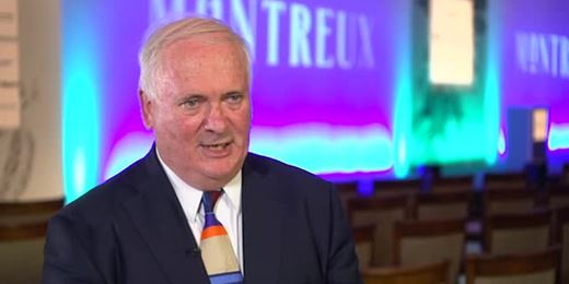 John Bruton: Brexit talks must drop 'us vs them' tone