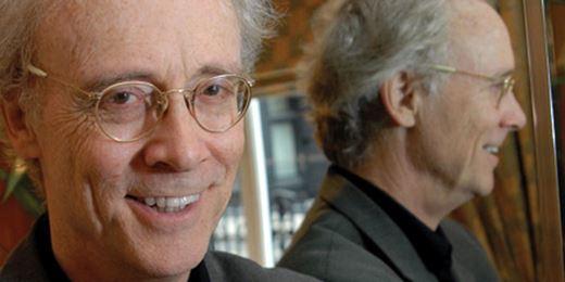 George Kinder to host London workshops
