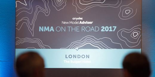 On the Road: check out the pictures from our London event