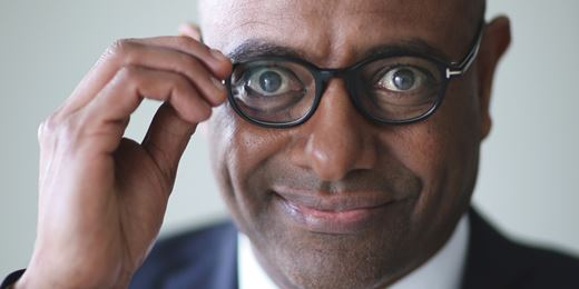 The look ahead: Pictet's Kidane on the future of fund selection