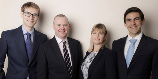 Chelsea Financial Services launches four funds