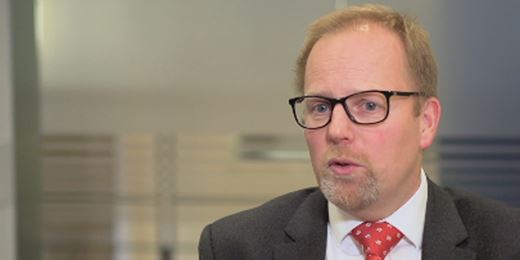 Video: UK's unique lease structure supportive of healthy and predictable yield, says SLI's Baggaley
