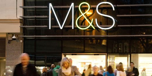 The Expert View: Marks and Spencer, Babcock and ZPG