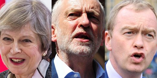 Landslide or loss? Why pollsters can't agree on the UK election