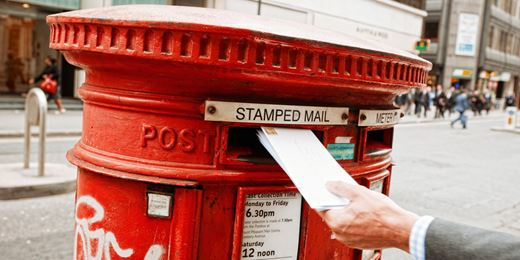 The Expert View: Royal Mail, Halfords and B&M