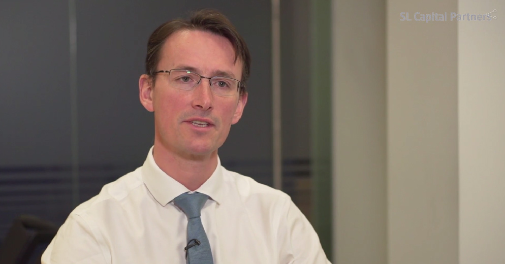 Video: Finding greater opportunities - the Standard Life Private Equity Trust