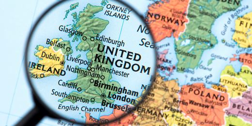 Time to buy British? Pictet AM's Paolini and SYZ AM's Kos on UK equities