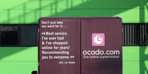 The Expert View: Ocado, Sage & Telford Homes