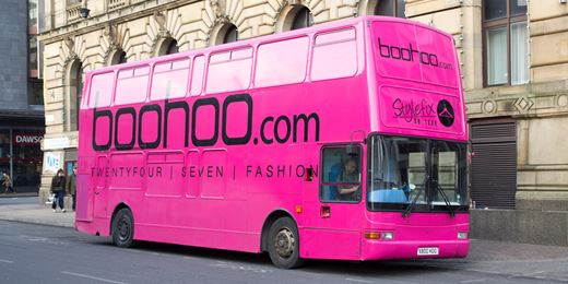 The Expert View: Boohoo, Domino's and Britvic