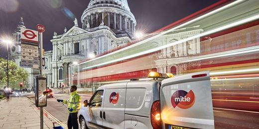 The Expert View: Mitie, Centrica & Vodafone