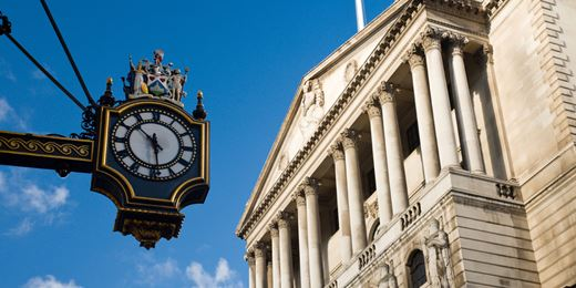 Albert Edwards: the Bank of England's 'monetary schizophrenia'
