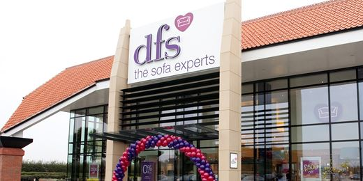 The Expert View: DFS Furniture, Majestic Wine & SuperGroup