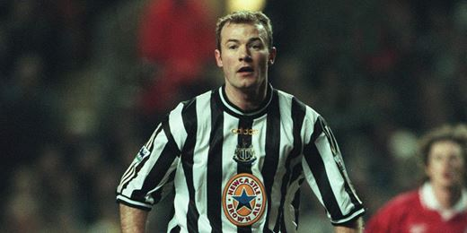 Alan Shearer settles £9m dispute with adviser