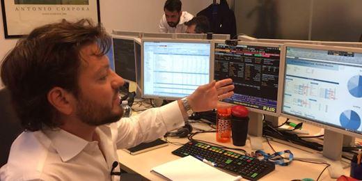 Spadotto (Eurizon): ma quale Wall Street? Noi siamo Main Street