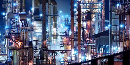 Japan veteran readies for manufacturing revival