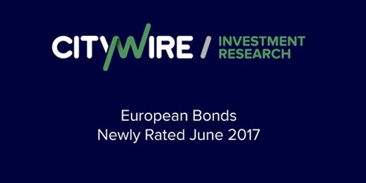 Four outperforming Euro bond managers to watch