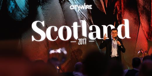 Citywire Scotland: all the pics from day 1 at Gleneagles