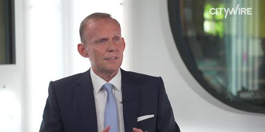 Invesco's Mustoe: Europe is the standout opportunity