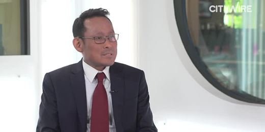 Reyl's Liew: A-shares move a huge step in China's liberalisation