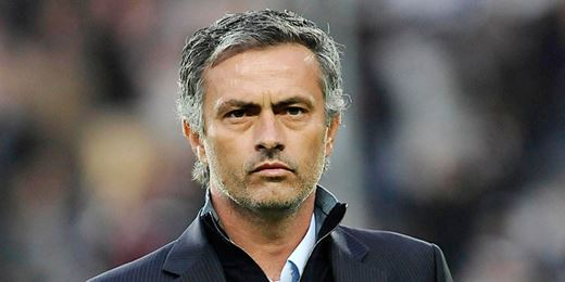 Jose Mourinho accused of $3.6 million tax fraud