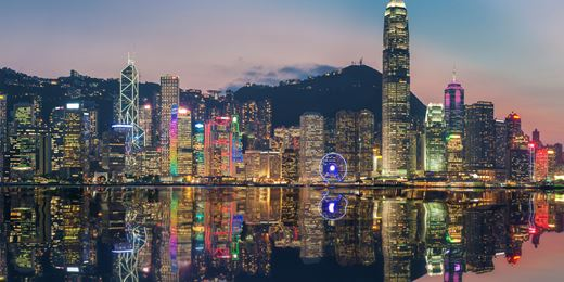 Hong Kong fintech association launched