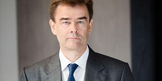 Deutsche Bank WM hires ex-Coutts CEO Morley as UK boss