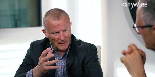 Criticism does hurt me, says Neil Woodford
