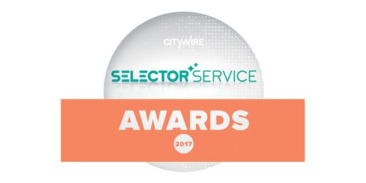 Citywire Service Awards 2017: all the winners revealed