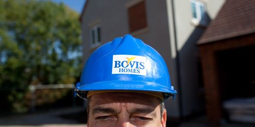 The Expert View: Bovis Homes, Associated British Foods & SIG