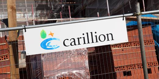 The Expert View: Carillion, Paddy Power and Premier Foods