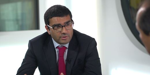 Video: Striking the right balance in bond funds