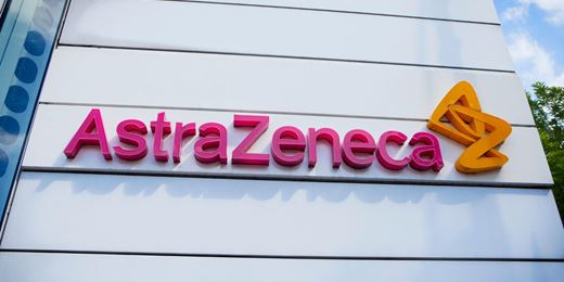 Top Woodford stock AstraZenenca dives on drug blow