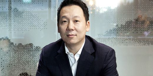Inside Singapore's fintech ambition
