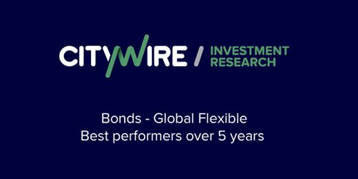 The best global flexible bond managers over five years