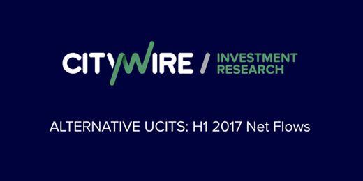 Sectores alternativos con mayores entradas de flujos en el primer semestre