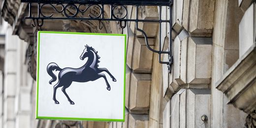 The Expert View: Lloyds, ITV and Legal & General