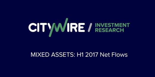 The mixed asset funds making H1 2017's biggest inflows