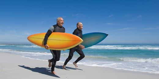 Comment: Retirees are choosing alternative lifestyles