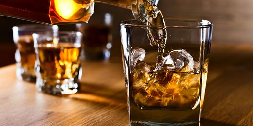 Diageo needs to splash cash wisely, says Train