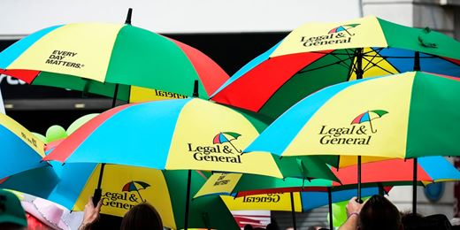 The Expert View: Legal & General, AstraZeneca and Sky