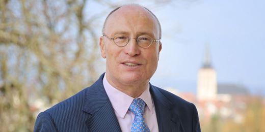 Manfred Schlumberger übernimmt Multi-Asset-Fonds und passt Strategie an