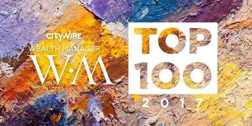 Wealth Manager Top 100: One week left to enter!