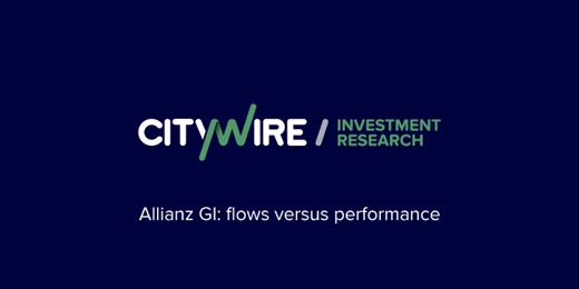 Focus on AllianzGI fund flows: biggest inflows and outflows revealed