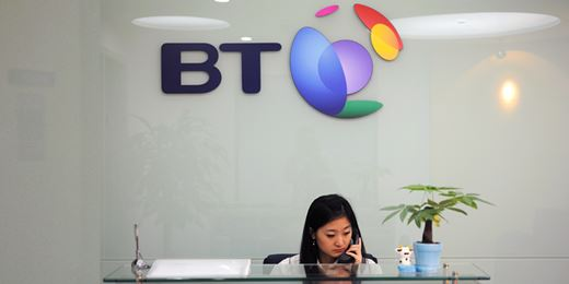 The Expert View: BT, Legal & General and G4S
