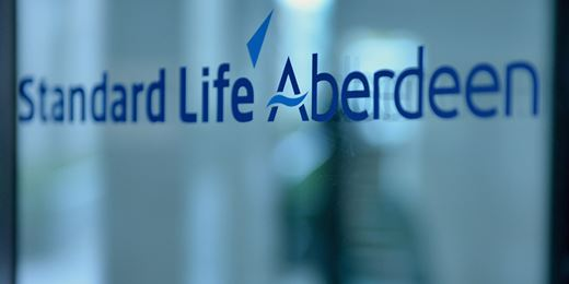 Aberdeen Standard joins firms absorbing research costs