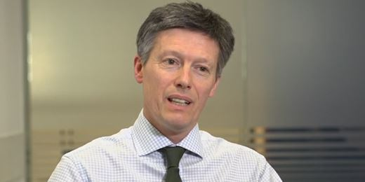 Video: industrial sector will lead UK commercial property in 2017, says Fulton