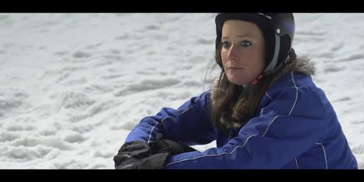 On the Road Challenge: snowboarding with Rathbones' Klemme