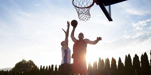 Fuori orario. Passione per... il basket