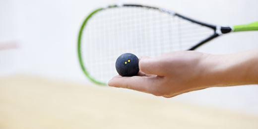 Fuori orario. Passione per... lo squash (settima puntata)